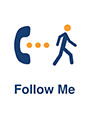 Follow Me Feature