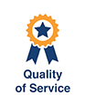 Quality of Service Las Vegas