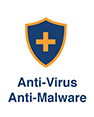 Anti-Virus, Anti-Malware