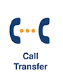 Equiinet Call Transfer