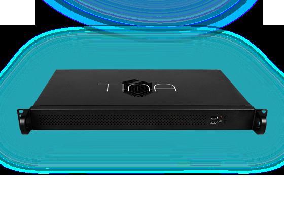 TINA Model