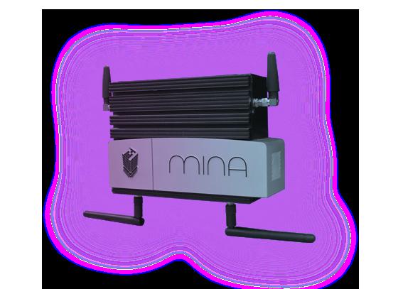 MINA Model