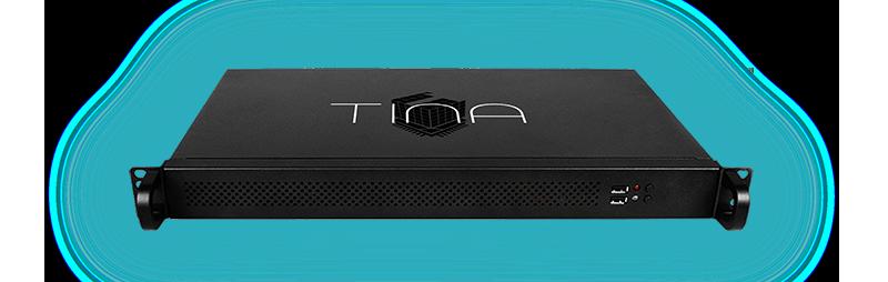 TINA Features
