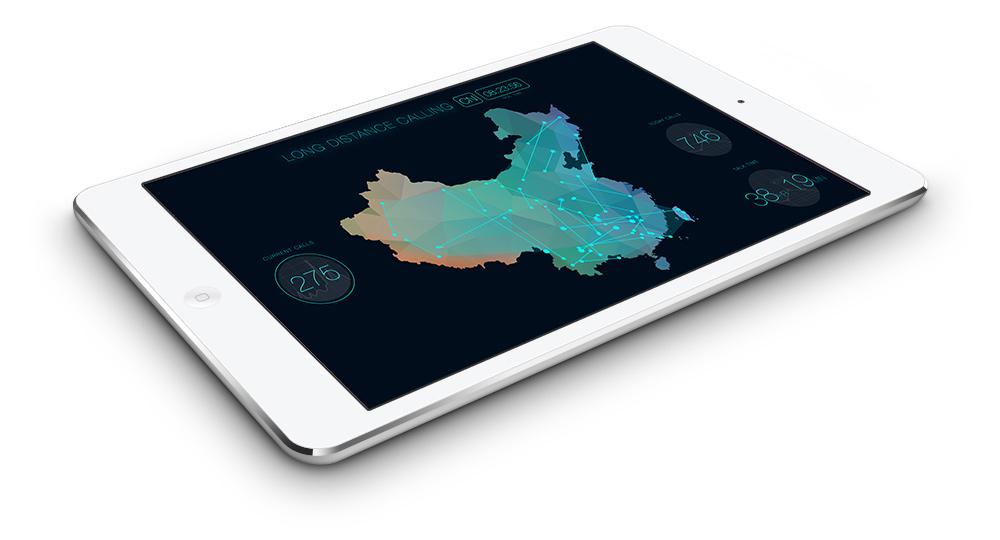 Vestigo Mobile App