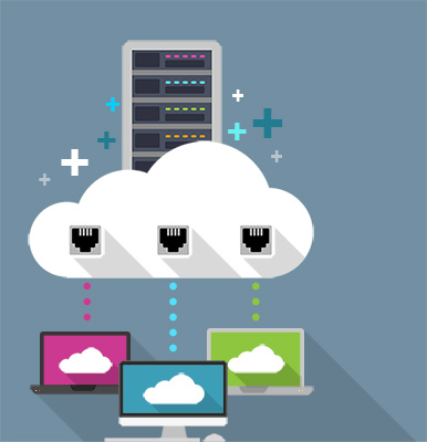 Equiinet Cloud Backup