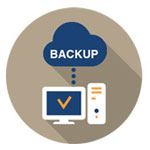Equiinet's Secure Cloud Backup