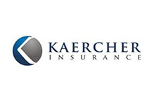 Kaercher Insurance Logo