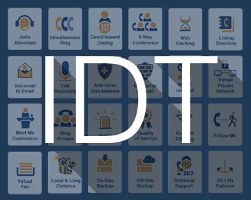 IDT Features