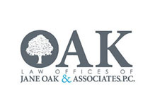 Jane Oak & Associates Logo