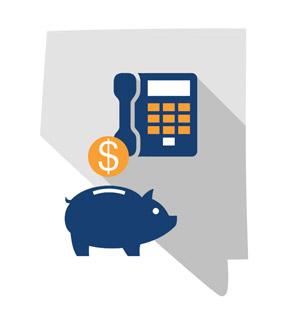 Nevadans Save Money