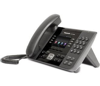Panasonic KX-UTG200 IP