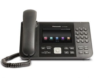 Panasonic KX-UTG300 IP