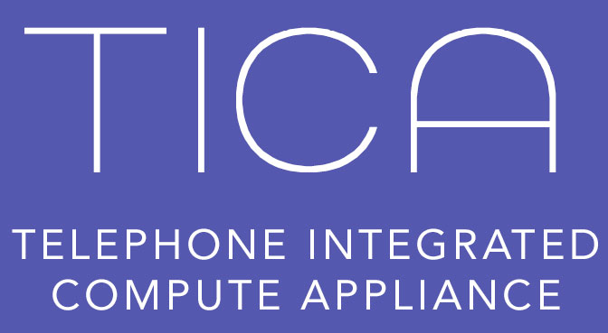 TICA: Telephone Integrated Compute Appliance
