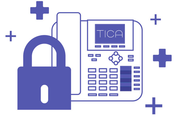 TICA Security