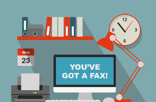 Virtual Faxing