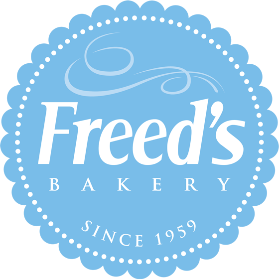 Freed's Bakery since 1959