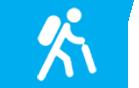 Aktiveter og turer ikon