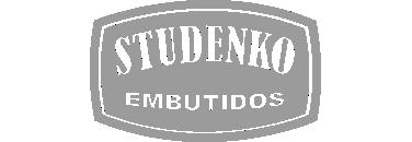 Logo del Cliente Studenko