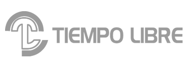 Logo del Cliente Tiempo Libre
