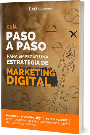 Paso a paso - Empezar una estrategia de Marketing Digital.