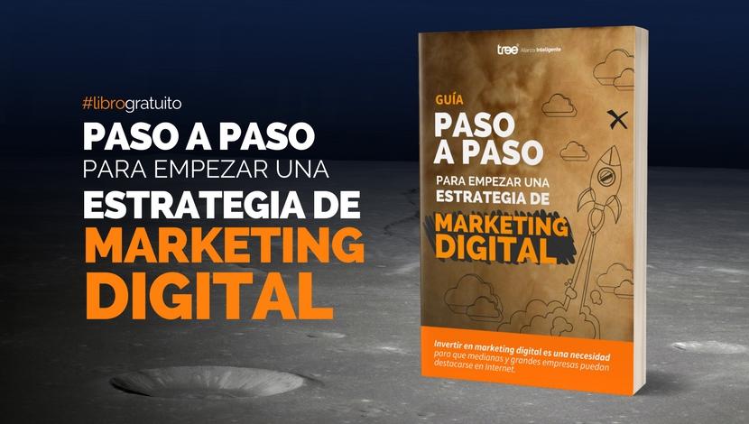 Paso a Paso de una Estrategia de Marketing Digital