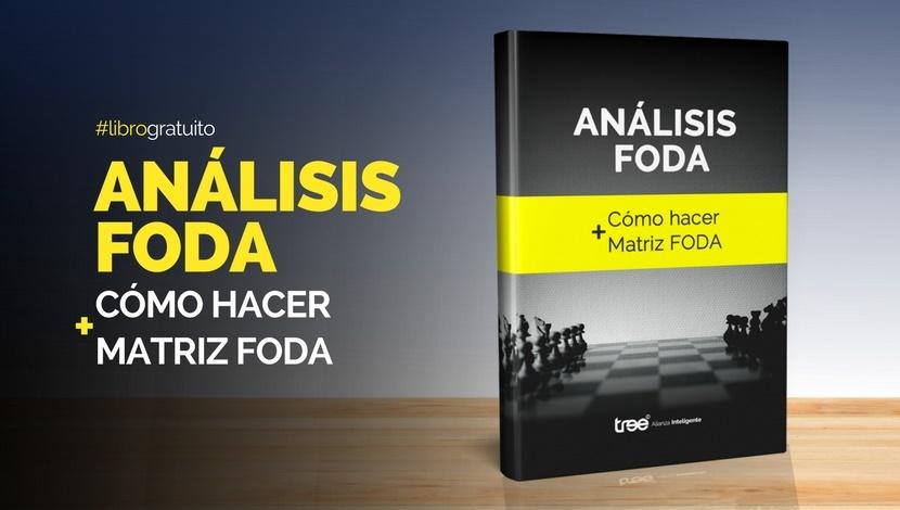 Análisis FODA + Bonus (Matriz)