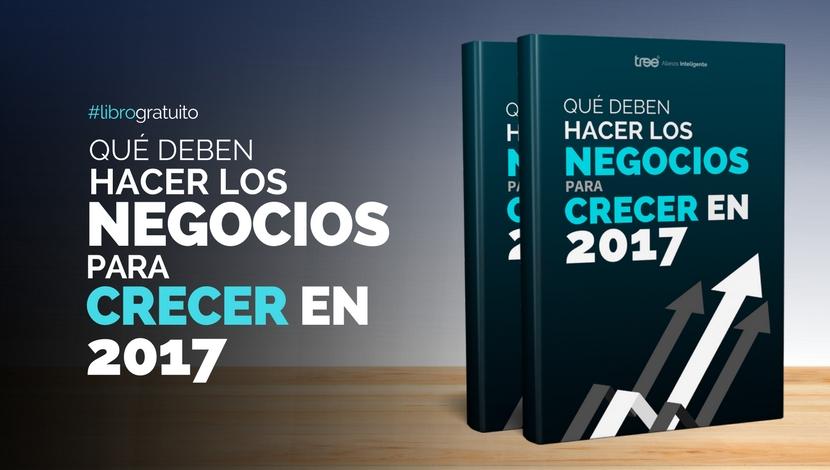 [E-book] - Qué los Negocios Deben Hacer para Crecer en 2017