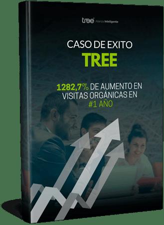 Ebook: Caso de éxito Tree