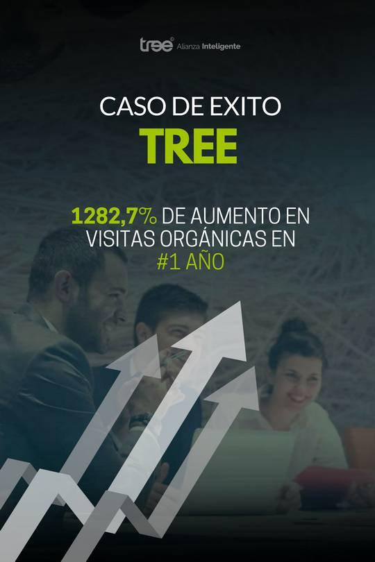 Ebook: Caso de éxito Tree