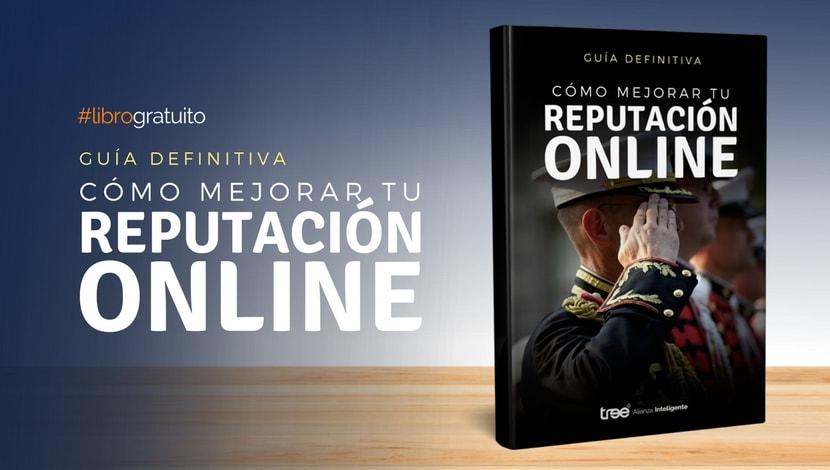 [E-book] Guia Definitiva - Como Mejorar tu Reputación Online