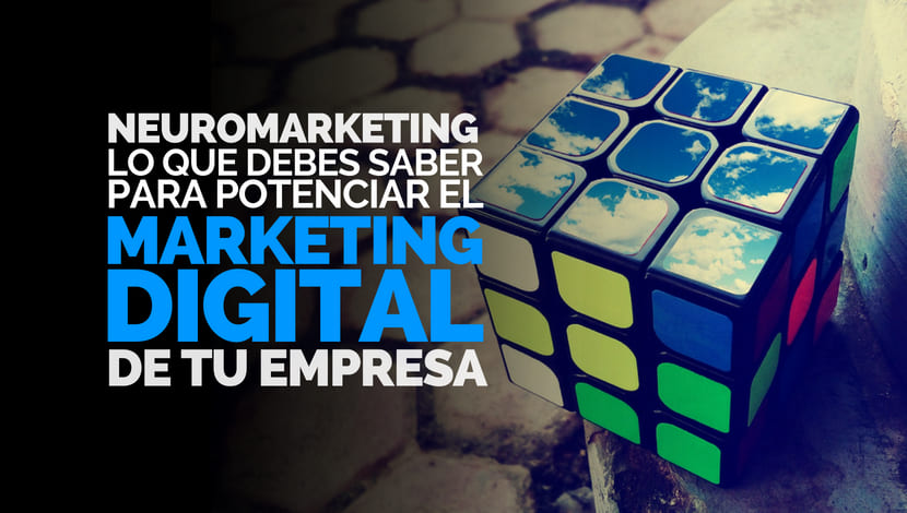 Neuromarketing: Como potenciar el marketing de tu empresa