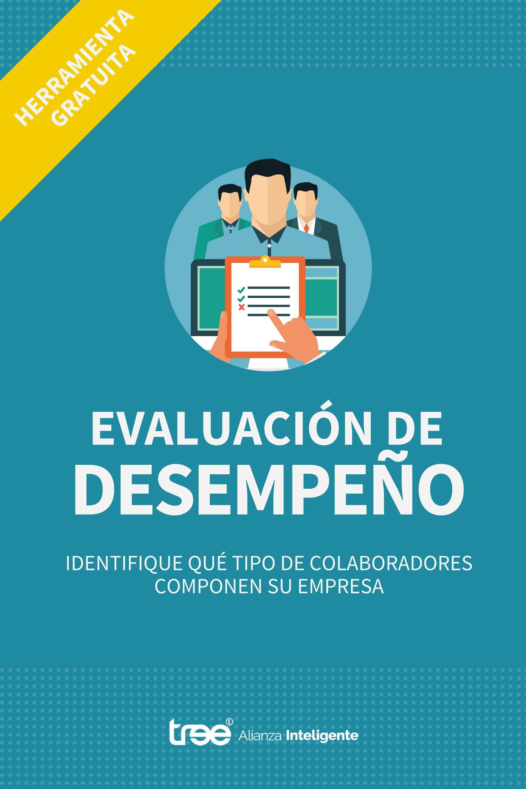 Herramienta gratuita - Evaluación de Desempeño Laboral