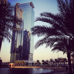 JBC5, Jumeirah Lakes Towers