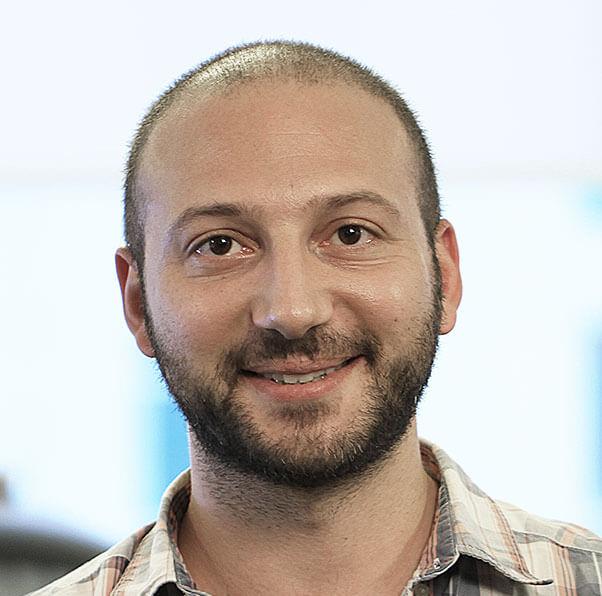 Ziad Nahas