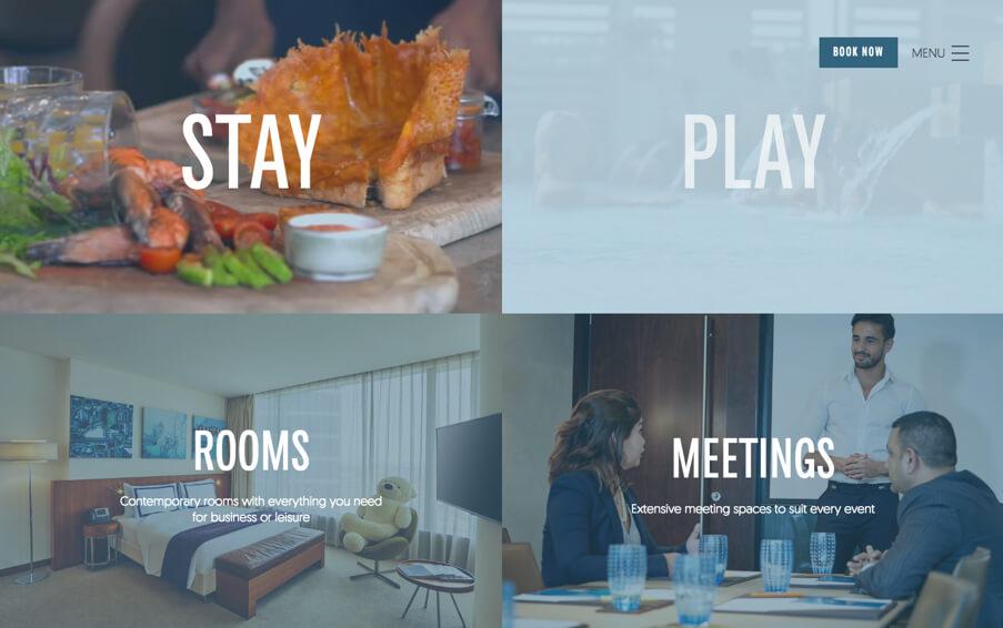 Hotel Website Experts