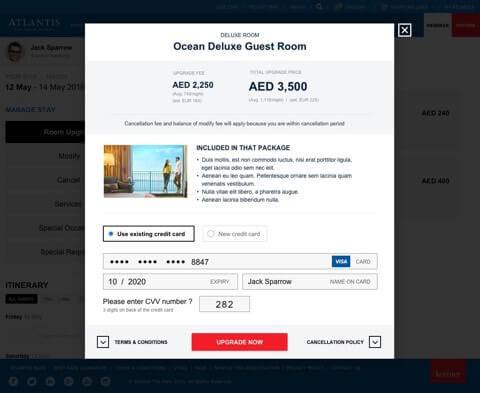 Golf in Dubai Home Page