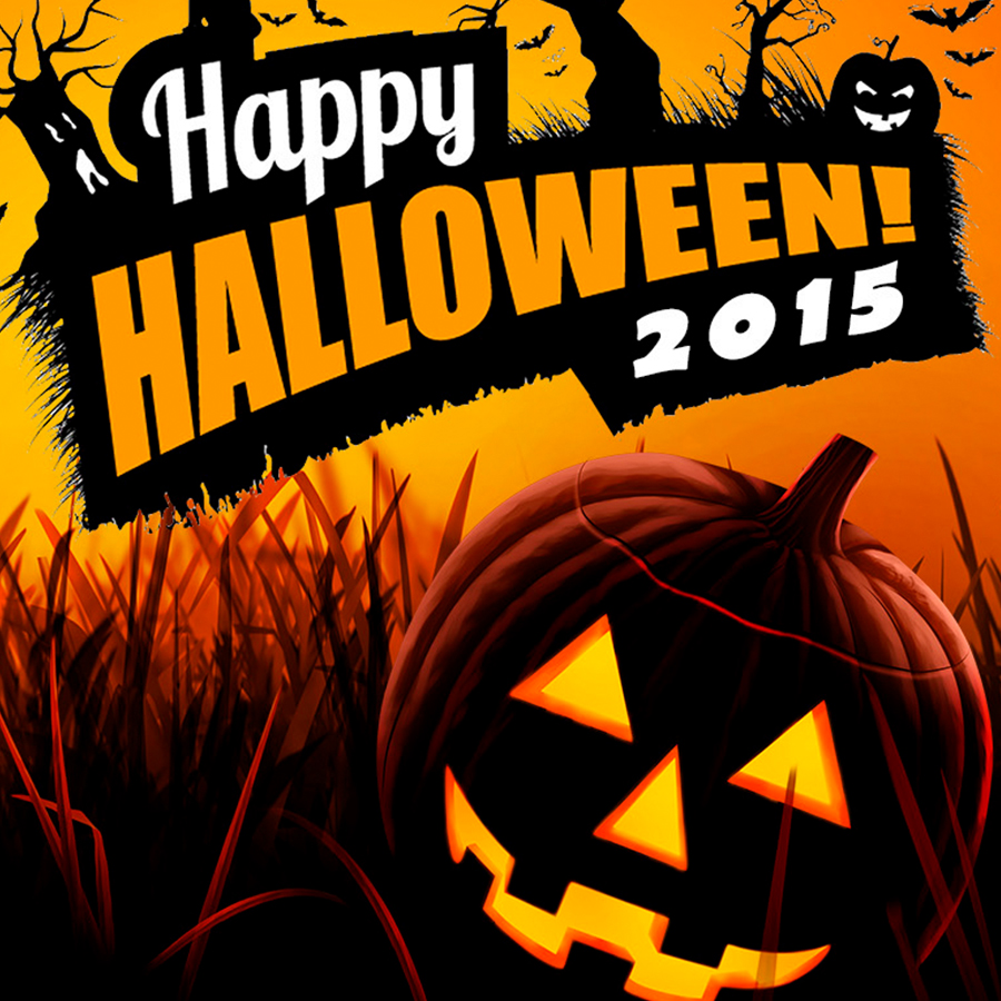 Halloween 2015 Photos