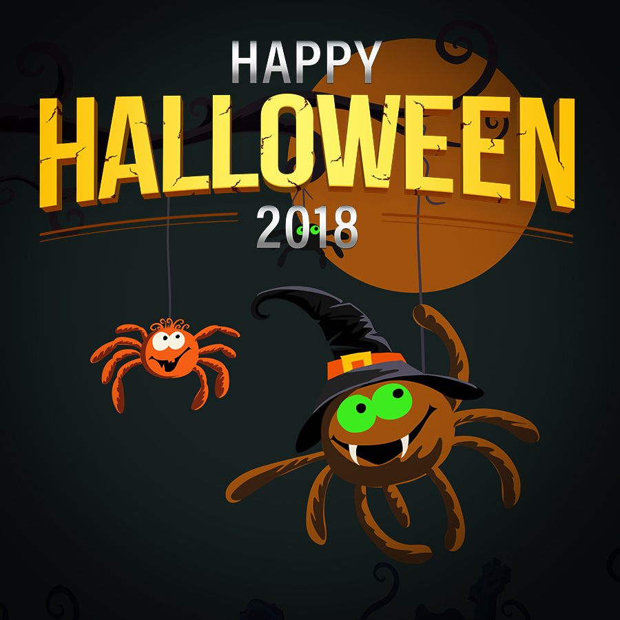 Halloween 2018 Photos