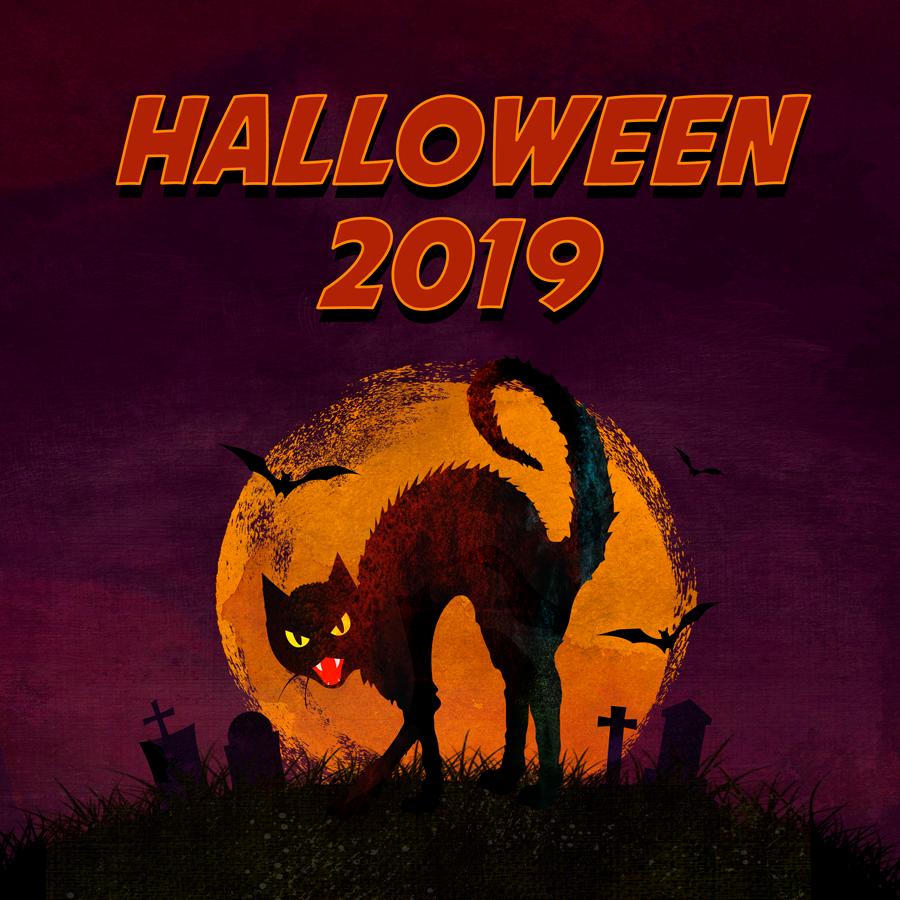 Halloween 2018 Photos