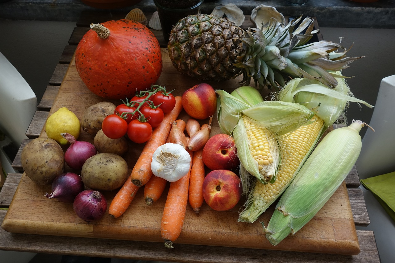 A low-fat vegan diet can help with multiple health conditions