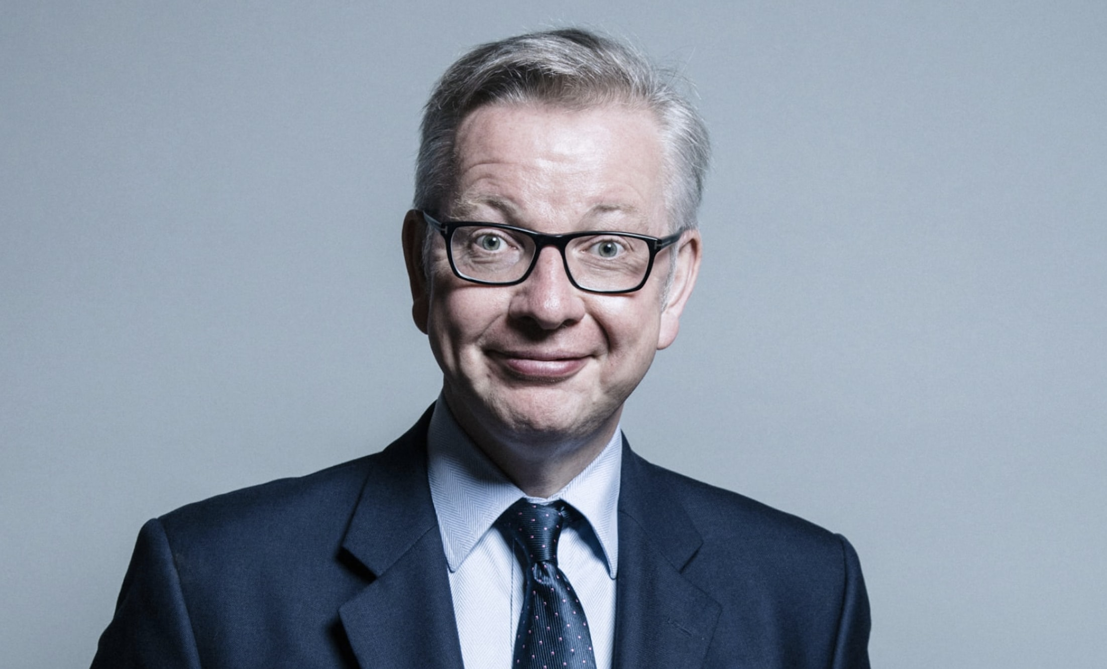 Environment Secretary Michael Gove wants to fight plastic polltution