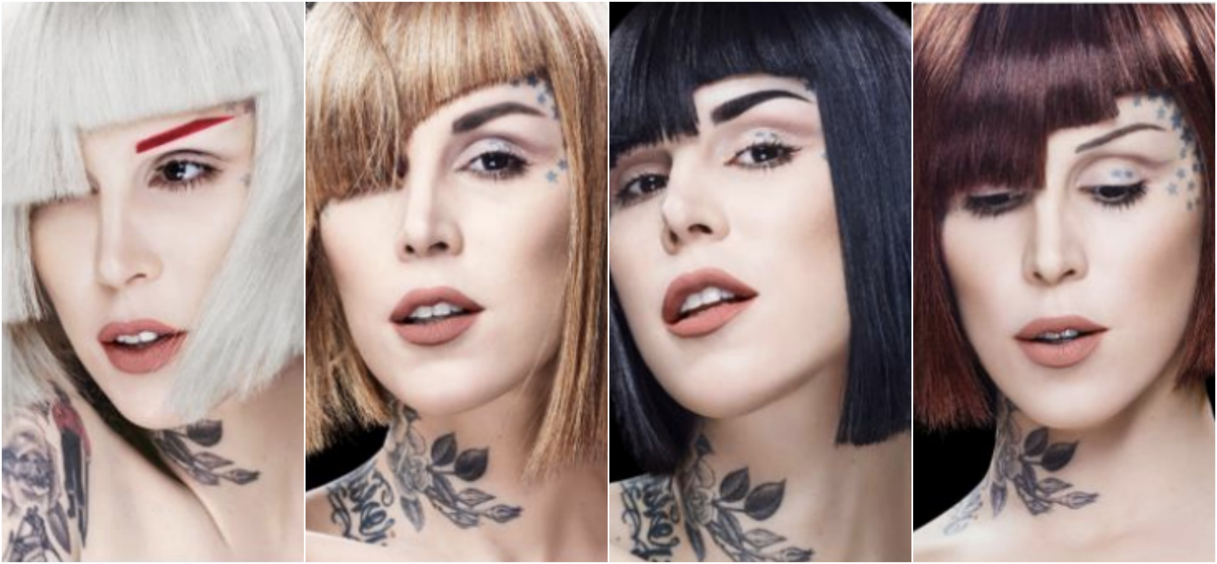 Kat Von D Launches First Ever Vegan Ultra Long-Wear Brow Collection