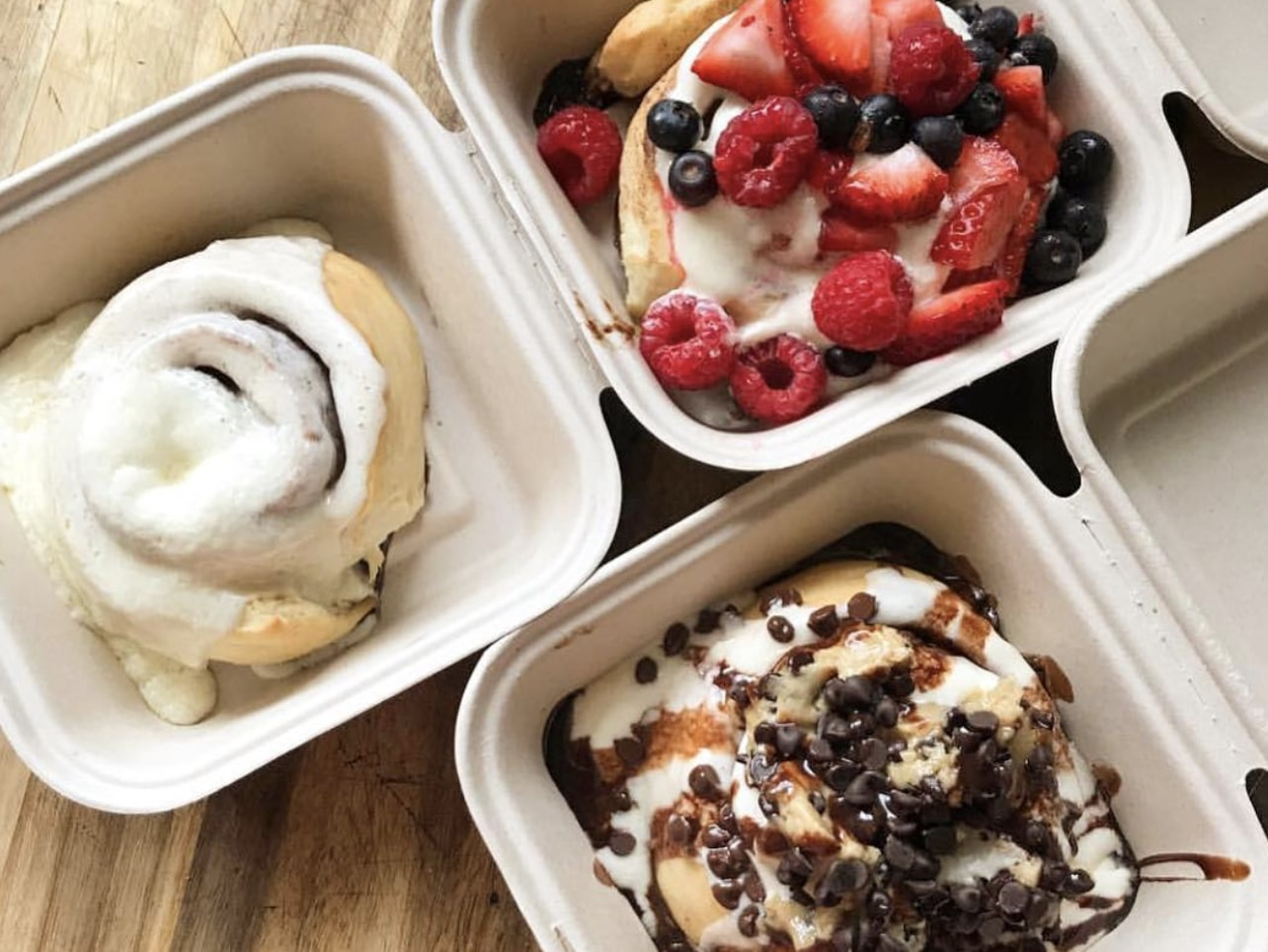 Gourmet Vegan Bakery Chain To Open 136 New Outlets Across The US
