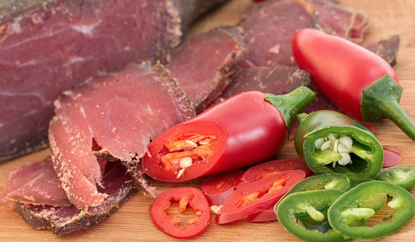 experts say to avoid processed meat eat more plants to cut cancer risk