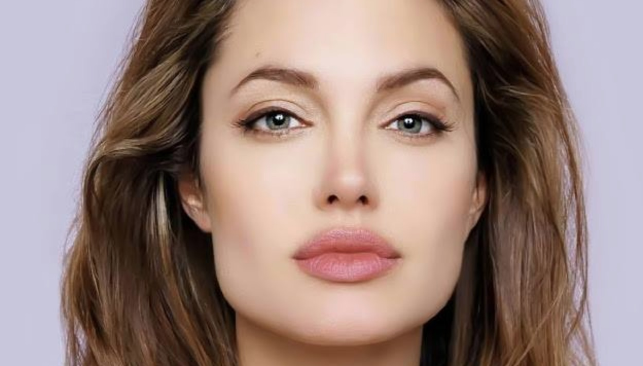 Angelina Jolie Cancer Risk