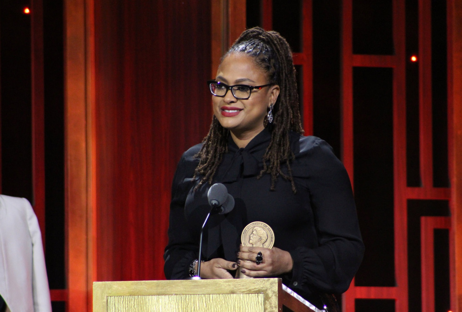film director ava duvernay