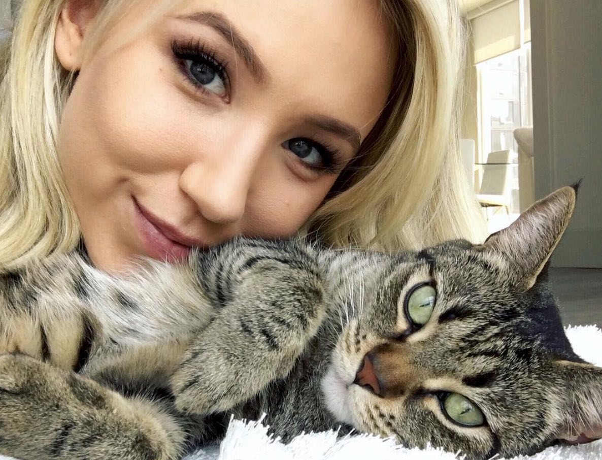 Kalel and Cat