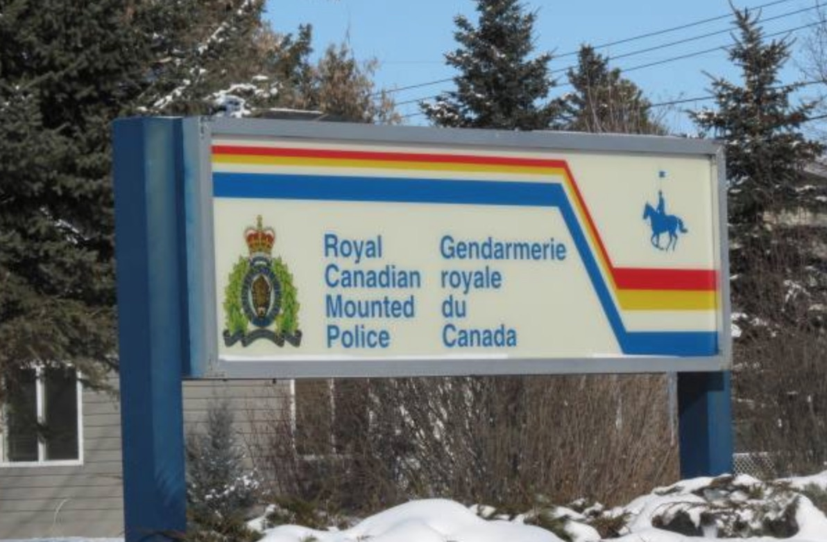 RCMP Investigation