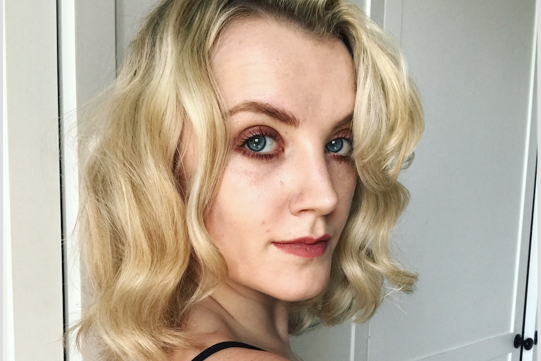 Luna Lovegood Actor Vegan