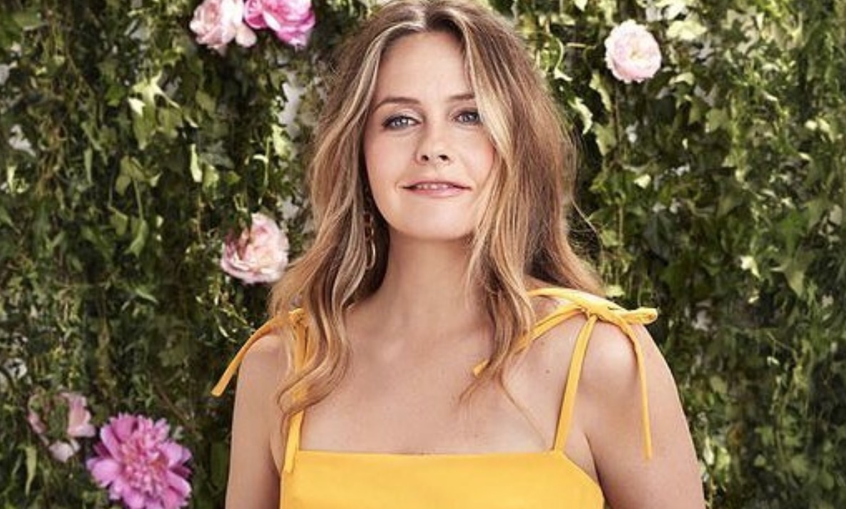 Alicia Silverstone and MFA